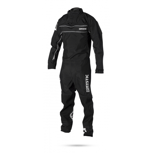 deltakitesup Mystic Drysuit Force