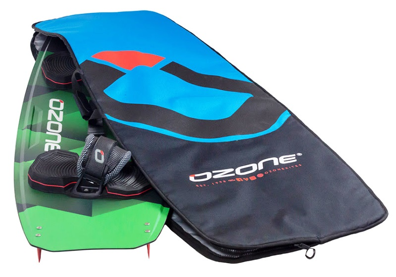 Funda tabla kitesurf